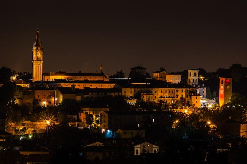 Castelvetro di Modena (Credit: Wikimedia, Loris. Tagliazucchi)