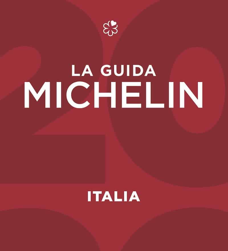 Michelin starred restaurants in Italy