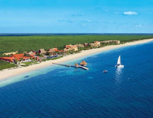 Zoetry Paraiso de la Bonita: All-inclusive luxury
