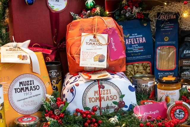 Muzzi Gifts from Eataly