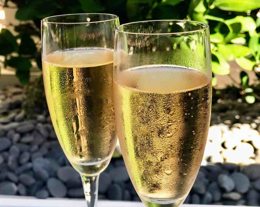 Prosecco: Not only for celebrations
