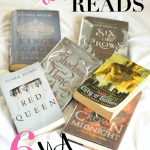 Top 6 YA Fiction Series To Read Before School Starts