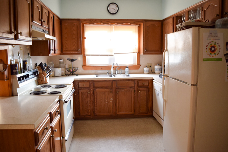 Paint the Kitchen Cabinets: Budget Remodel Planning   More ...