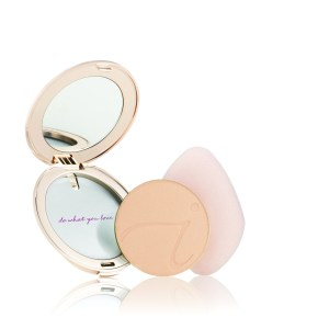 pure pressed compact