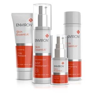 Skin EssentiA Range