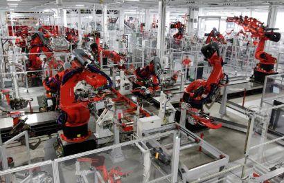 Super e iper ammortamento per Industria 4.0 - La Circolare delle Entrate