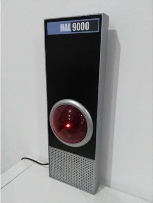 HAL9000 mock-up