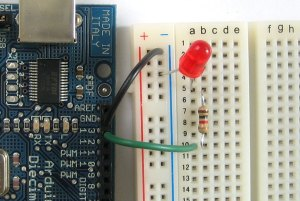 Five easy hints to start working with Arduino