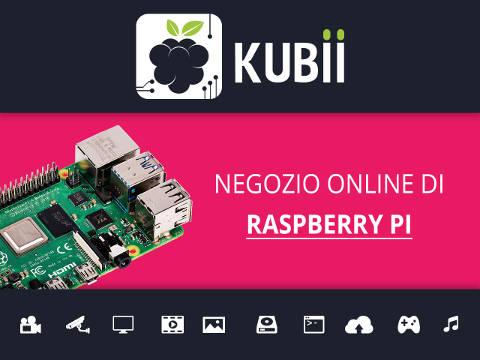 Kubii Raspberry PI