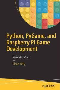python pygame raspberry pi