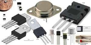 Elettronica transistor