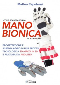 MAno bionica stampa3d