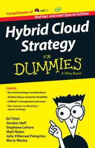 Hybrid cloud strategy