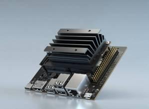 Nvidia Jetson Nano 2 GB
