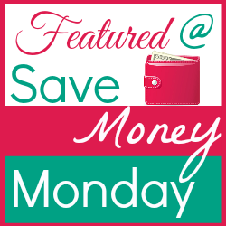 Save Money Monday from Frugality Gal
