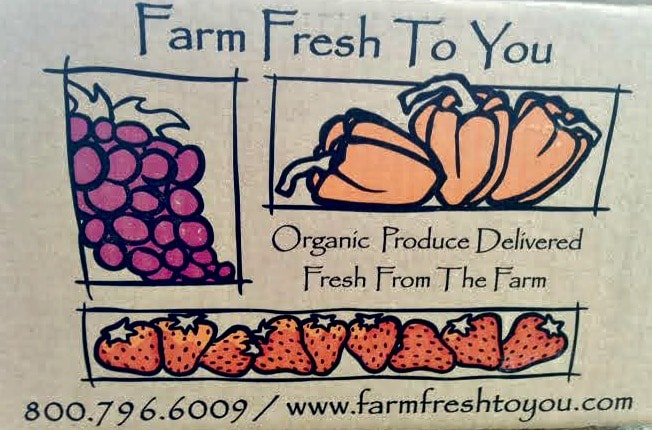farm fresh to you box