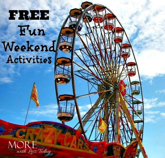 free weekend events all across the usa find free fun