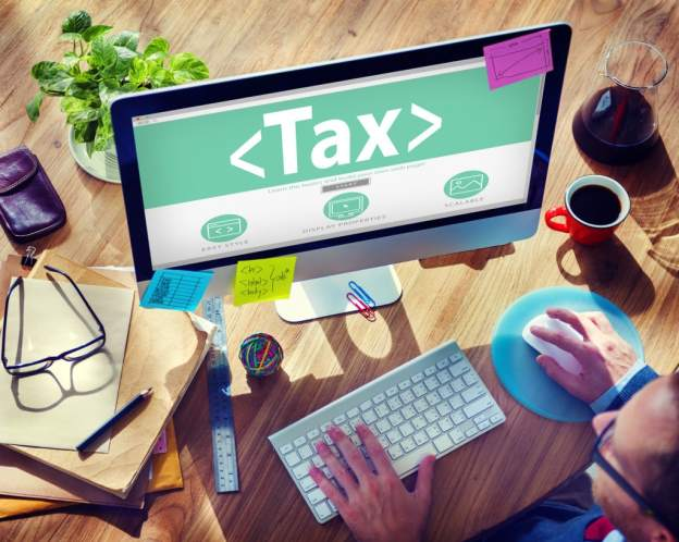 TaxAct makes online filing easy