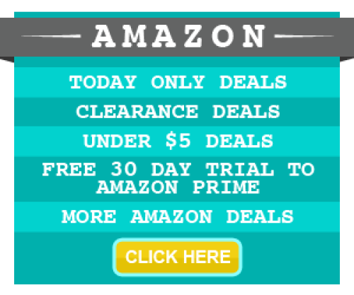 Amazon Deals and Steals today, one day deals from Amazon.com. lightning deals, how to find top markdowns at Amazon today, deals and steals