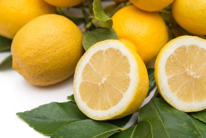 Lemon Chicken recipe using homegrown lemons