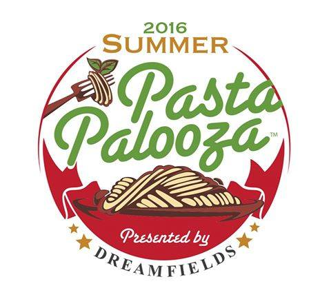 #Pastapalooza 2016 contest from Dreamfields pasta