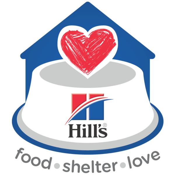 Hill's Food, Shelter & Love® program