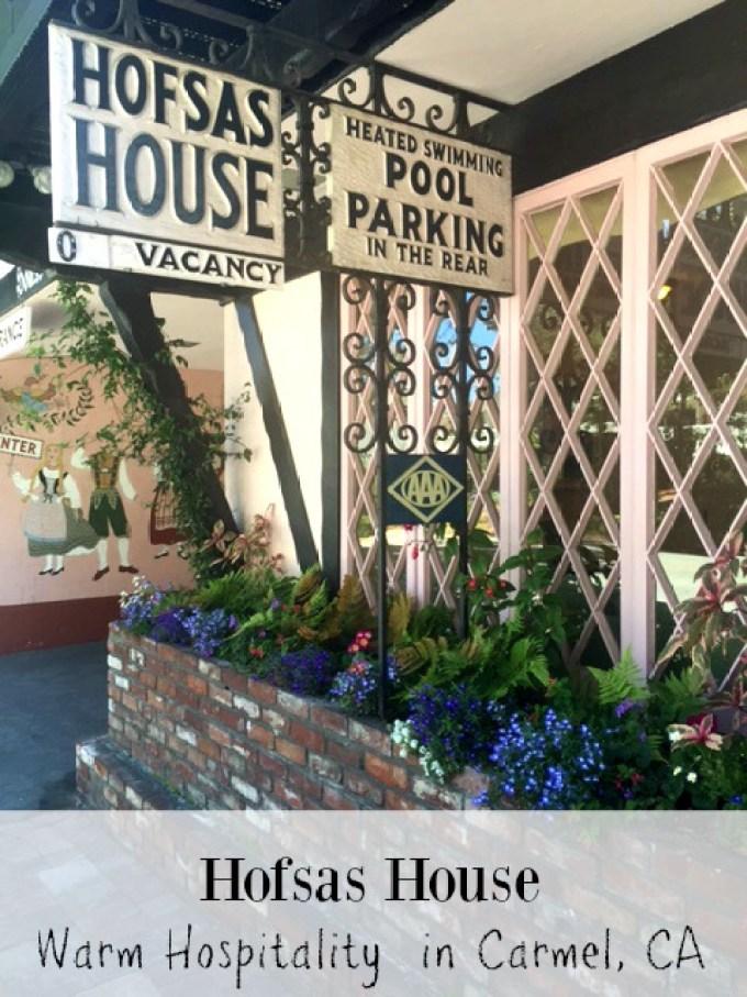 hofsas house warm hospitality