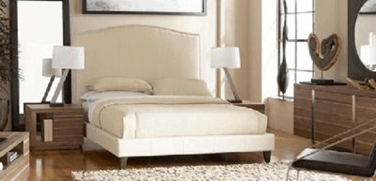 cort rental furnture bedroom