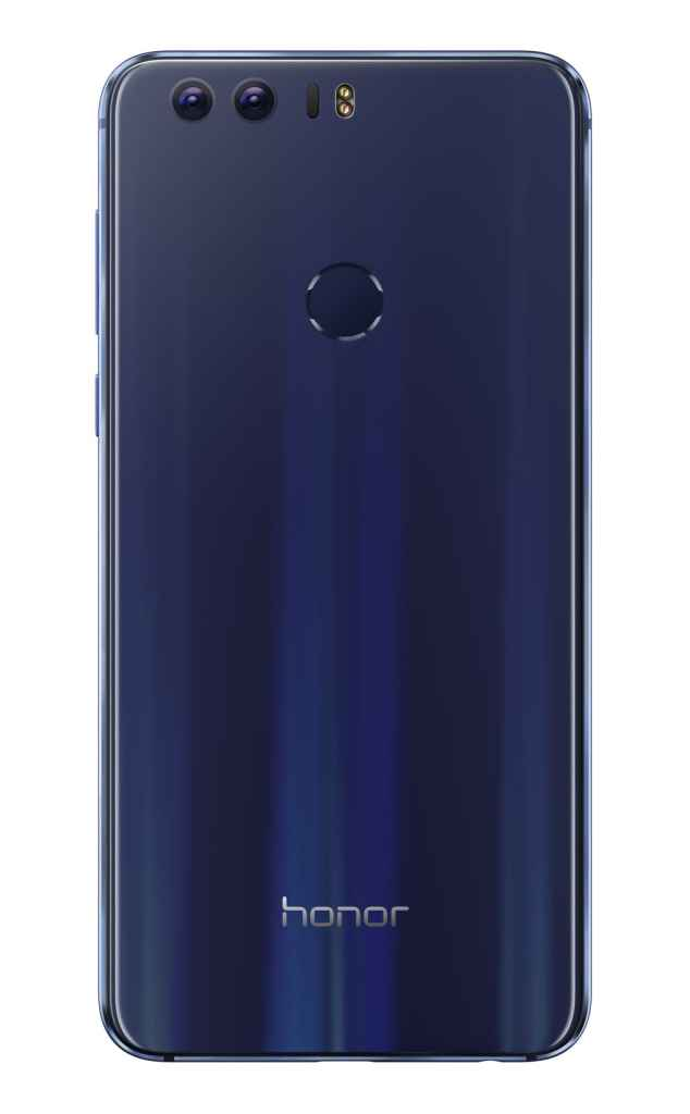 The new unlocked mobile phone, Huawei Honor 8 from Best Buy gives you freedom from contracts.