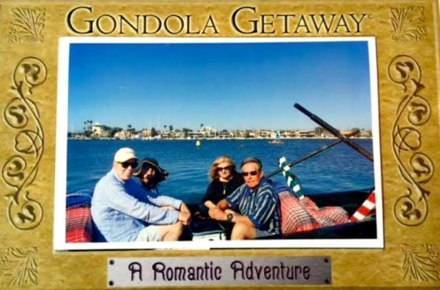 Gondola Getaway in Long Beach, CA