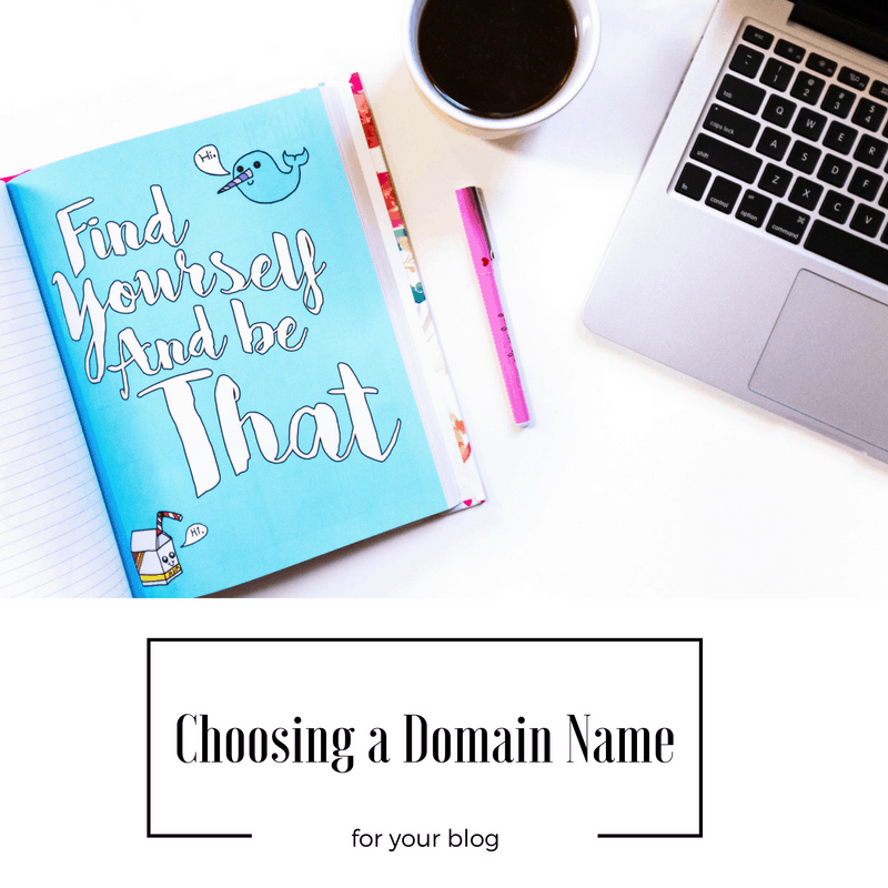 If you want to start a new blog, read our suggestions on choosing a domain name so you do it right from the start. I have 10 tips to share.