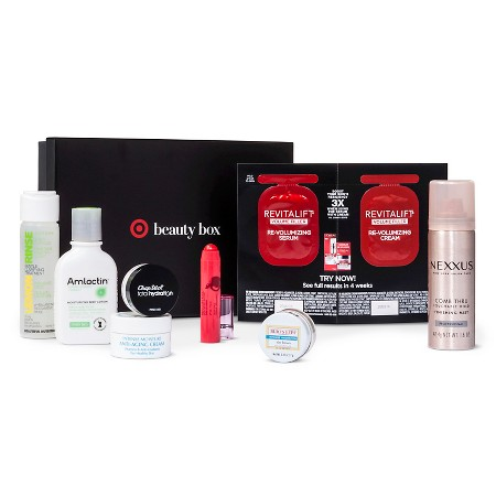 target-beauty-box-january-1