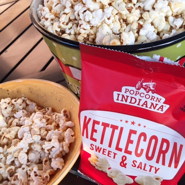 Popcorn Indiana Kettlecorn