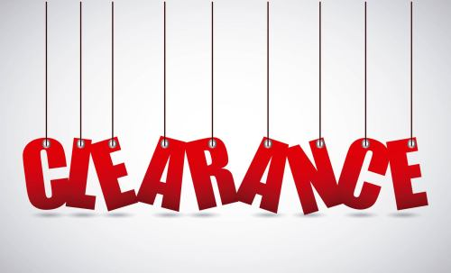 We gathered the online clearance links for all your favorite stores in one spot. Save money shopping and check the clearance first.