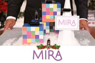 omron-mira-fitness-tracker-steve-harvey-show