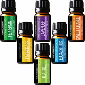 Essential Oil Sampler