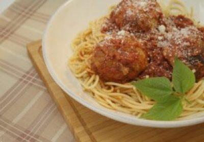 Stuffed Meatball recipe Insta Pot