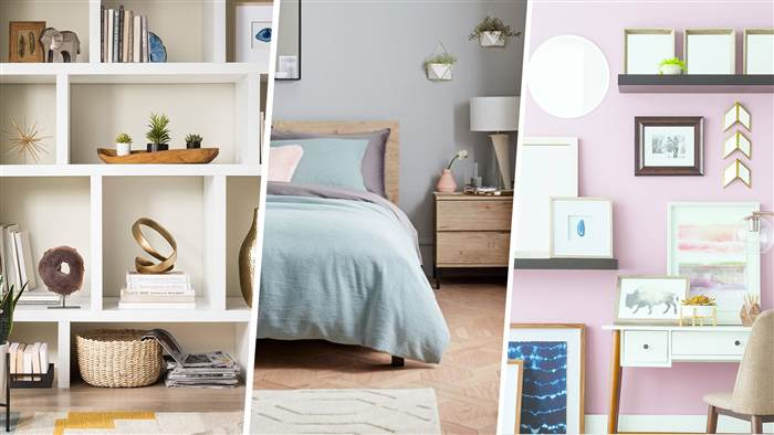 The Project 62 Collection at Target- Affordable Stylish Home Decor is now available. If you love high style on a low budget, take a look!