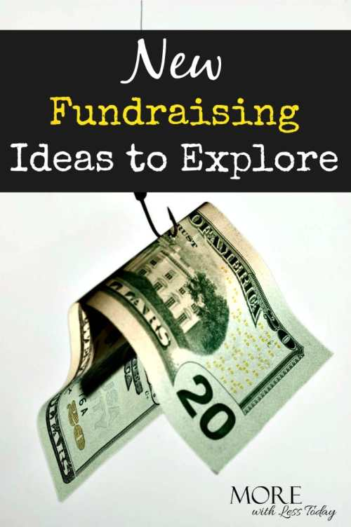 New Fundraising Ideas for Parents, Teams, and Schools You May Not Have Heard About
