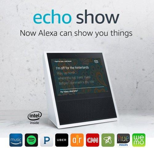 Oprah's Favorite Things Echo