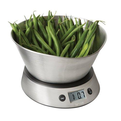 Oprah's Favorite Things Food Scale