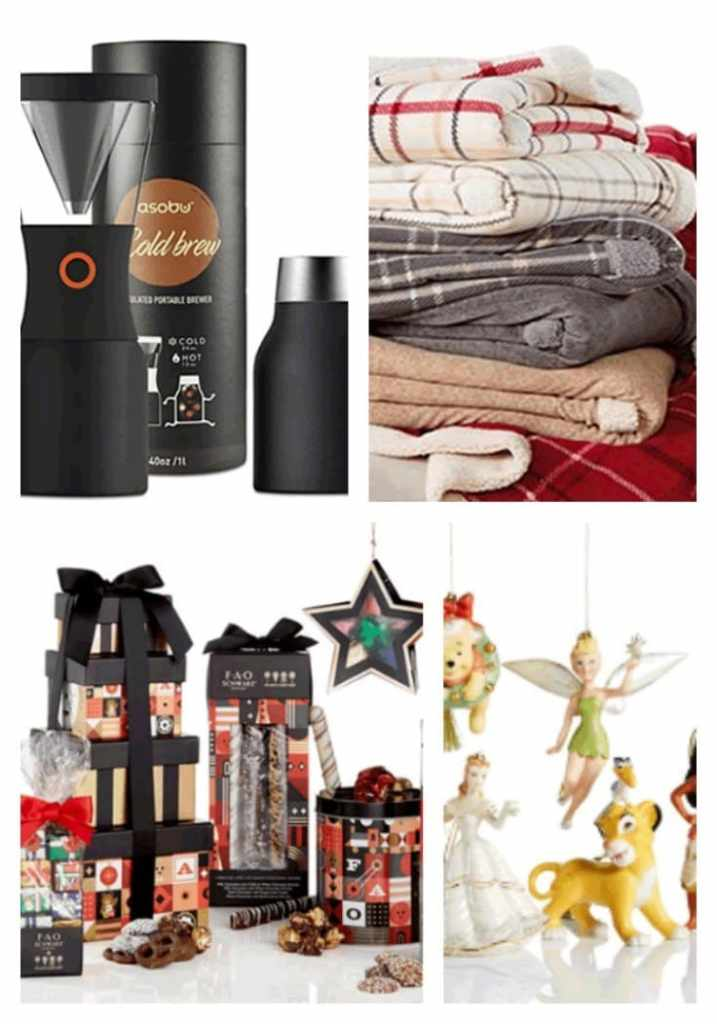 Macy's Gift Guide - Find Last Minute Deals Here for Hostess, Home & More! It's not too late to snag some amazing selections from our Macy's Gift Guide.