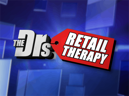 Deals Seen on The Doctor's TV - The Dr's Retail Therapy. Find today's hottest deals on beauty products seen on The Doctor's.