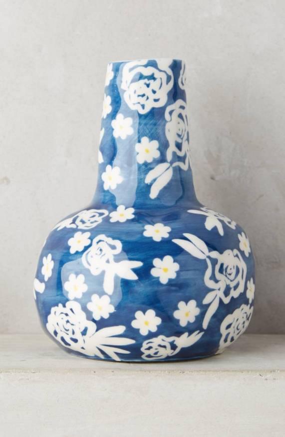 Welcome Spring Vase Anthropologie Home at Nordstrom
