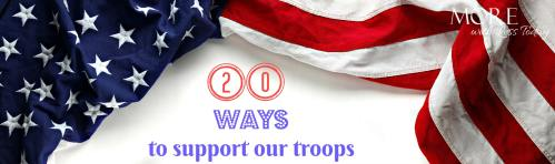 20 Ways to Honor Veterans Beyond Veterans Day