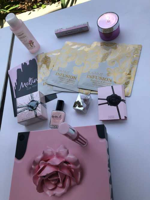 Glossybox – A Perfect Gift for Mother's Day
