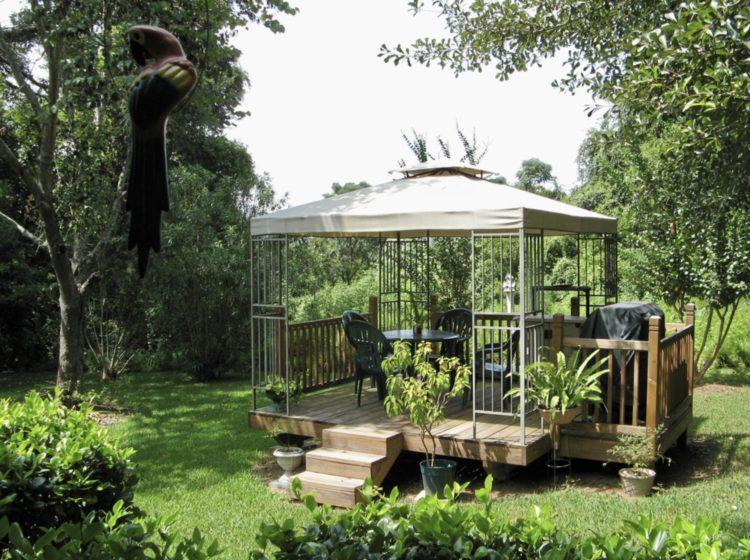 Superieur Garden Gazebo Ideas