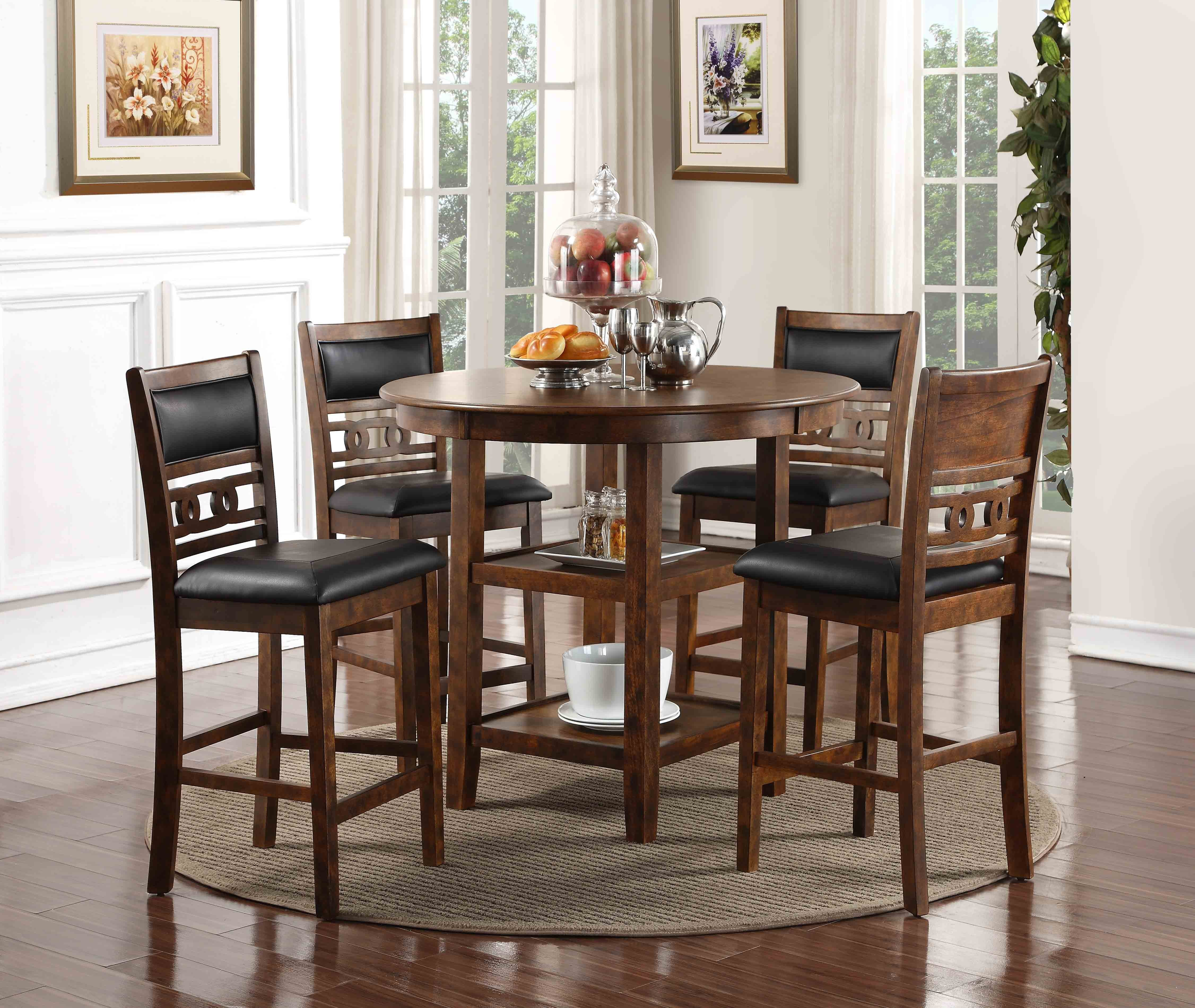 The Gia CounterHeight Dining Room Collection  Mor