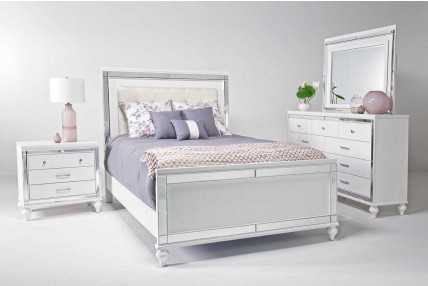 bedroom furniture sets mor