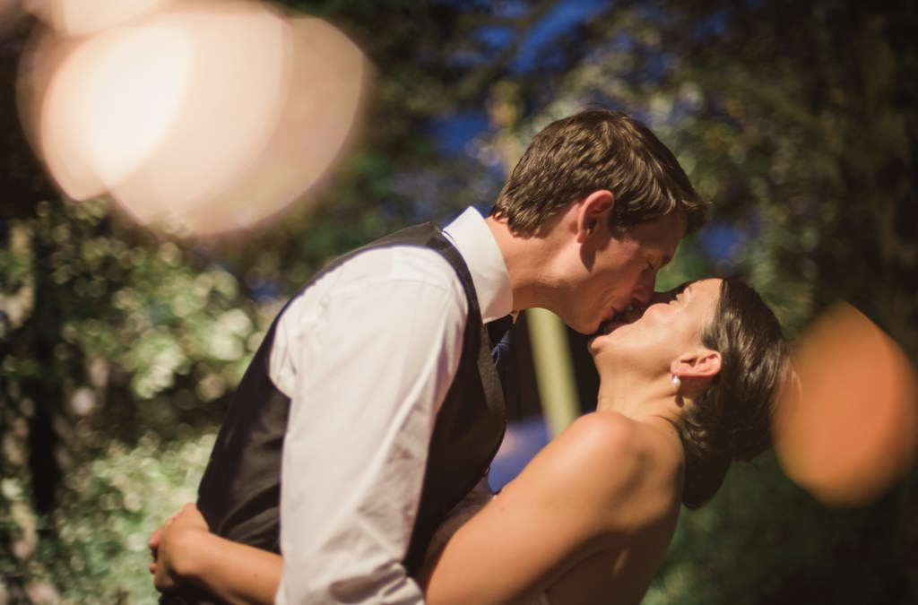 Jen + Graham married at Balmule House